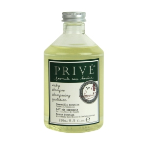 PRIVE - Shampoing quotidien